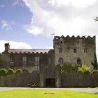 What else could I get for... the €1.1 million pricetag on this castle in Offaly