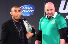 UFC 189 sets gate receipts record as Aldo loses out on 'close to $4 million'