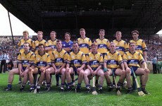 20 years ago today the Clare hurlers won a famous Munster title...but where are they now?