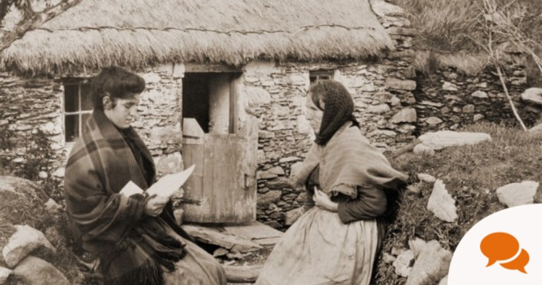 Want to trace your Irish family tree? It just got easier...