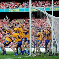 15 moments we haven't forgotten from Clare and Cork's classic 2013 All-Ireland finals