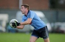 Dublin star broke nose but not eye socket in attack before Armagh challenge game
