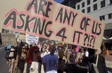 Galway students organise Ireland's first ever 'SlutWalk'