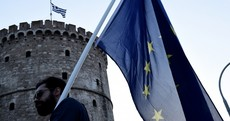 The EU have now officially received Greece's bailout proposals