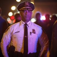 Baltimore has sacked its police chief after a wave of murders