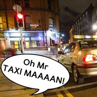 11 things you should never do to a taxi driver again