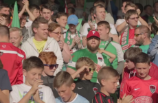 'This is the biggest club in the country' - The rise of the Rebel Army