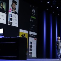 So with Apple in the mix, how does the music streaming landscape look?