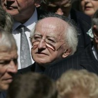 Higgins holds commanding lead in latest Áras opinion poll