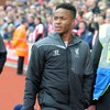 Sterling pulls another sickie from Liverpool training ahead of Asia trip