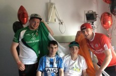 'It's heartbreaking' - McGregor breaks down over Irish fan's tragic passing