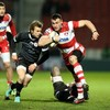 'It would have been fairer if I got more rugby than I did' - Shane Monahan on Gloucester exit