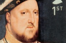 Obsolete laws scrapped: Now we can say whatever we like about Henry VIII's marriage plans