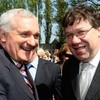 Cowen and Bertie under pressure to refuse 'disgusting' pension boosts