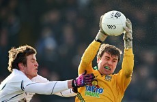 Conor McHugh to make first championship start as Meath make two changes for Tyrone