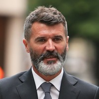 Roy Keane sues Paddy Power over 'Braveheart' billboard ad