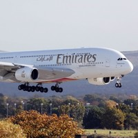 Emirates to launch direct route from Dublin to Dubai