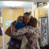 A Cork couple met their baby grandson in the loveliest surprise homecoming