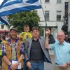 'Greece should drop the euro - and so should Ireland'