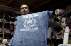 Palestinians officially launch UN statehood bid