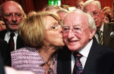 11 Irish couples that will restore your faith in love