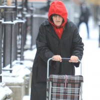 Older people cold and lonely in rural Ireland - SVP