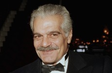 Omar Sharif, star of Doctor Zhivago and bridge expert, has died aged 83
