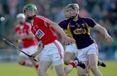 'I didn't know where I was going in my career' - Cork's late developer Seamus Harnedy