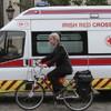 Presenting... the ambulance on a bike