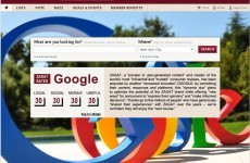 Google acquires restaurant reviewer Zagat