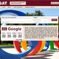 Google acquires restaurant reviewer Zagat