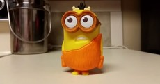 "McDonald's: Those Minions in our Happy Meals are NOT saying ""What the f**k"""