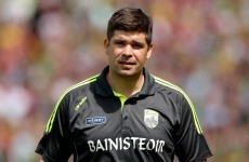 'It doesn't take a genius to know we didn't have a great day on the line' - Fitzmaurice