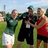 Former Irish women's coach Philip Doyle has landed himself a new job