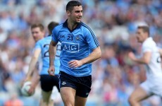 McCarthy in for Dublin as Gavin names team for Leinster final