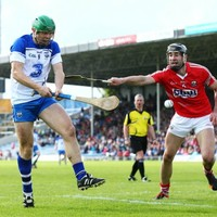 Start for goal hero in Munster hurling final as Waterford make one change