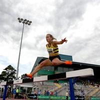 Rio is calling for three Irish steeplechasers