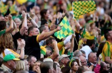 Kerry take Munster honours against All-Ireland champs Cork