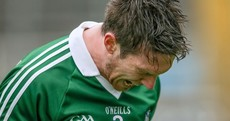The agony and ecstasy of championship hurling summed up in four images