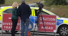 The three people killed in this morning's tragic car accident in Laois have been named