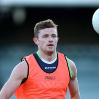Mayo's Pearce Hanley scores on landmark AFL appearance