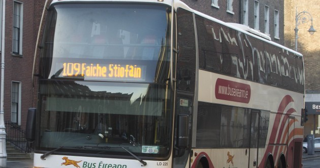 """Can you get out of that thing?"" - Wheelchair user has cringeworthy experience dealing with Bus Éireann"