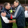 'It's disappointing, it's hurting us all' - Davy Fitz reflects on another early Clare exit