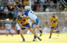 Stunning win for Clare against favourites Waterford in Munster U21 hurling semi-final