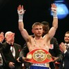 'Carl Frampton is one of the best Irish fighters that there's ever been'