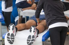 Self-massage for amateur athletes... A waste of time or not?