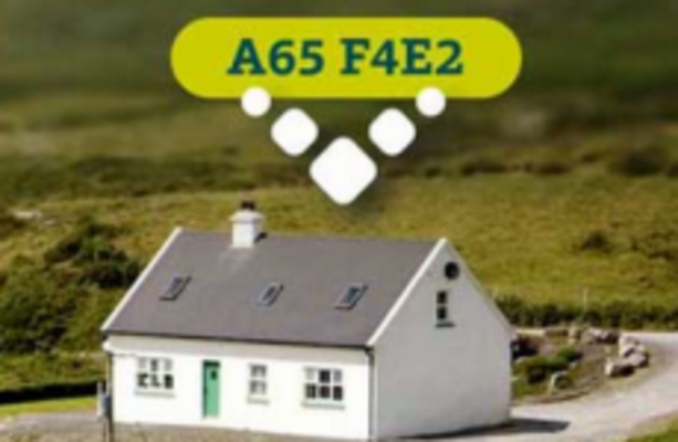 Ireland's new postcode system launches today - here's what
