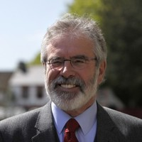 Irish Independent's 'gunpoint' story about Gerry Adams misleading, says watchdog