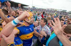 Big injury concern for Tipperary hurlers following Munster final win