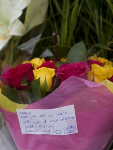 'Any small community's nightmare': Shock over deaths in Laois car crash